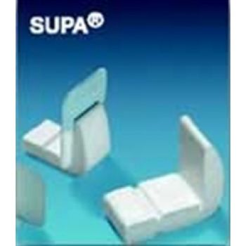 Supa Dental X-Ray Film and PSP Positioner 100/Bx - Flow X-Ray