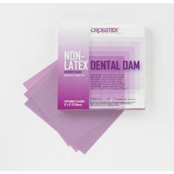Crosstex Dental Dam