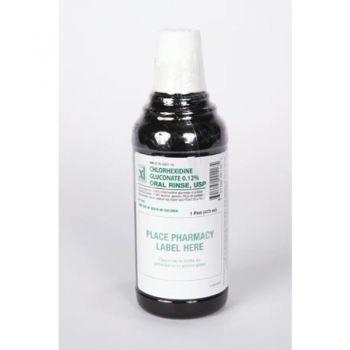 XTTRIUM 0.12% CHG ORAL RINSE