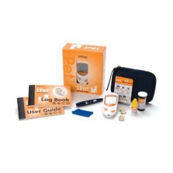Ultimed Ulticare Vetrex Ipet™ Diabetes Care Blood Glucose Monitoring