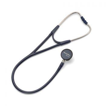 """Welch Allyn Stethoscope, 22"""", Black"""