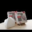 KN95 MASK - 1000 PCS - (FDA CERTIFIED; EN149 FFP2 STANDARD)